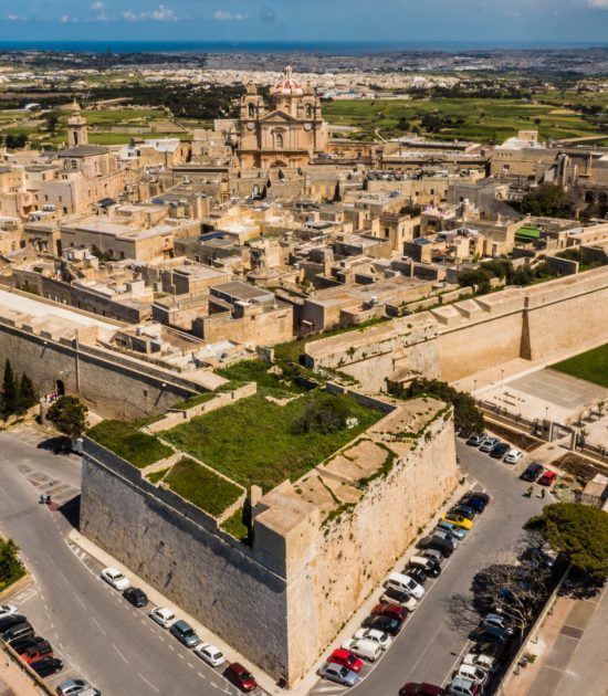 Facts & Figure About Malta